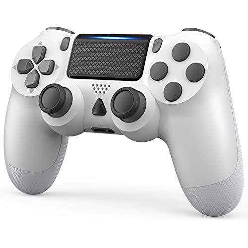 YCCTEAM Wireless Game Controller Compatible with PS-4 Console/iOS 13...