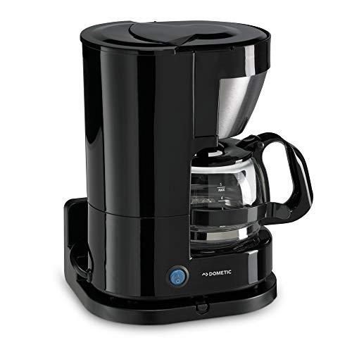 Dometic PerfectCoffe MC 054 - Cafetera de 24 V para cinco tazas, con conector para mechero