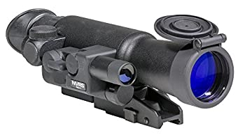 10 Best Night Vision Rifle Scopes Reviews in 2021 (Buyers Guide) 1