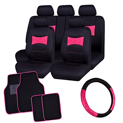 car seat cover set for women - 4