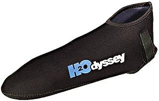 H2Odyssey Mini Sock Surfing Sock Black 2mm - Choose Size
