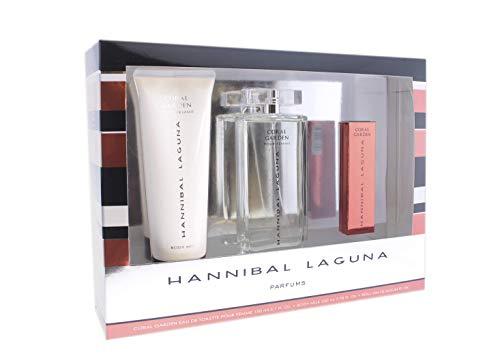 Hannibal, Regalo para el Cuidado de la Piel - 1000 ml.