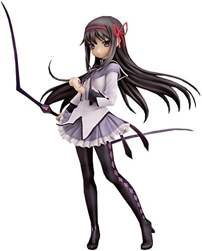 Puella Magi Madoka Magica: Homura Akemi -you are not alone- (PVC Figure) [WF2013 Winter Exclusive]