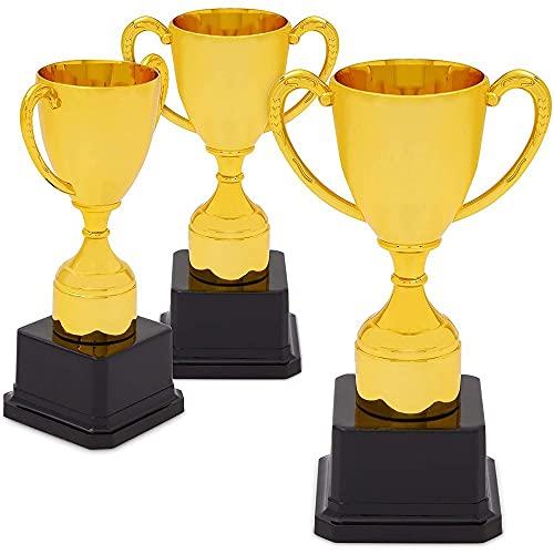 Reviews de Trofeos , listamos los 10 mejores. 12
