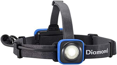 Black Diamond Sprinter Rechargeable Headlamp - AW18 - Taille Unique
