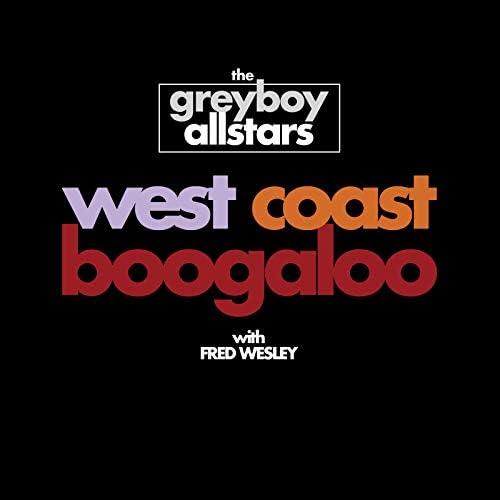 The Greyboy Allstars