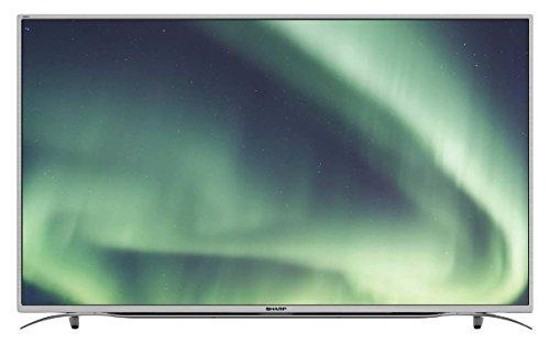 Sharp 55cuf8372es 140cm (televisor, 600Hz)