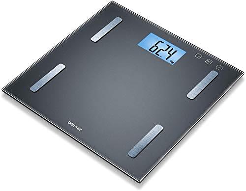 Beurer BF 180 Pèse-Personne Impédancemètre Électronique 180 kg