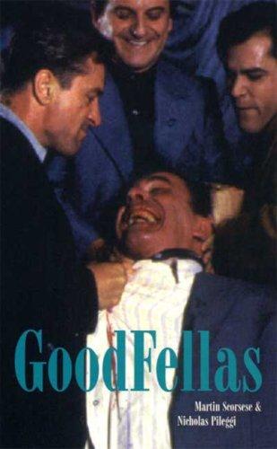Goodfellas Screenplay (Faber Reel Classics)の詳細を見る