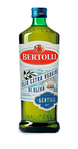 3x Bertolli Gentile Extra Natives Olivenöl aus nativ 1L olio extravergine oliva