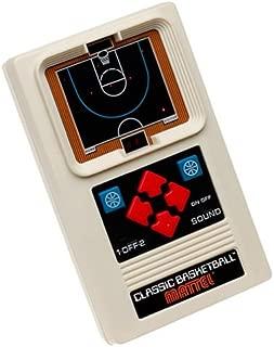 Mattel Classic Basketball Game