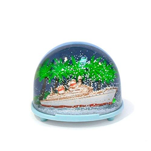 FANMEX - Fantastik - Bola de Nieve (Titanic)
