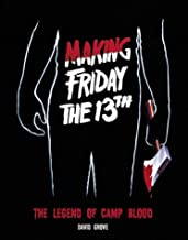friday the 13th author