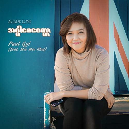 Paul Gyi feat. Mee Mee Khel