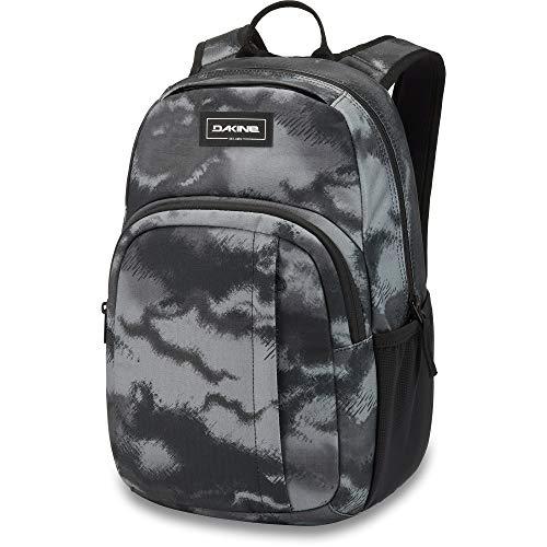 Dakine Petit sac à dos Campus S, 18 litres, sac robuste avec dos matelassé en mousse - Sac à dos pour l'école, le bureau, l'université ou pour tous les jours