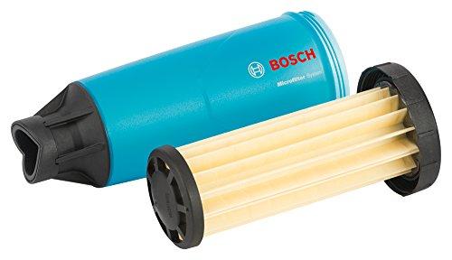 Bosch Professional Staubbox und Filter, passend zu GEX 125-150 AVE Professional, 2605411233