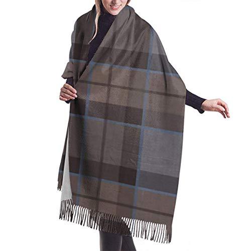 Wickeldecke Schal, Scarf Outlander Fraser Tartan Plaid Cozy Soft Fashion Winter Warm Large Scarf Long Shawl