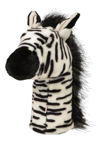 Daphne's Schlägerhauben Zebra