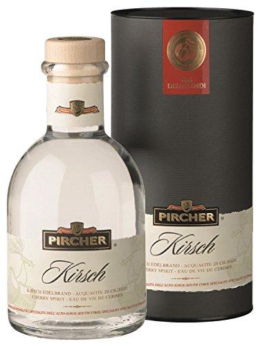 Acquavite di ciliegie Kirsch Pircher - L. Sudtitrolo 70 cl.