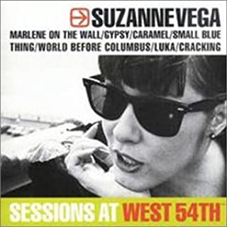 Sessions at West 54th : Suzanne Vega: Amazon.es: Música