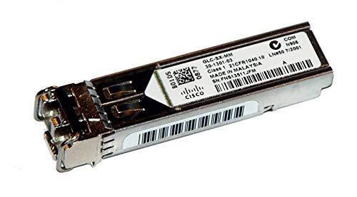 Cisco GLC-SX-MM SFP-Transceiver Modul (1000Base-SX)