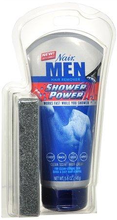 Nair Shower Power Hair Remover 5.1 oz (145 g)