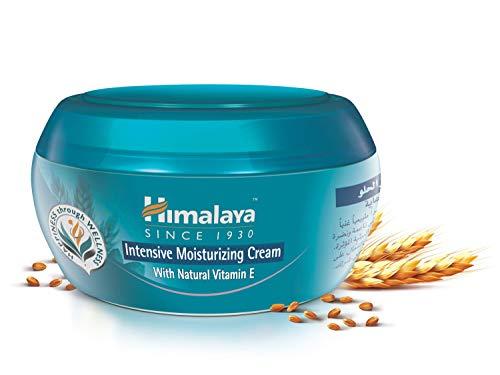 Himalaya Herbals Body Cream (Intensive Moisturizing Cream)