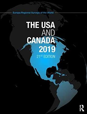 The USA and Canada 2019: Volume 8