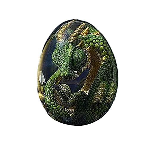 Dino Egg Überraschungsei Erleben Lava...