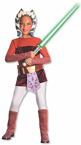Rubies Star Wars Clone Wars Child