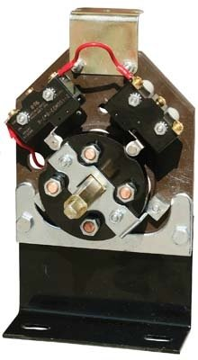 EZGO Heavy Duty Forward and Reverse Switch Assembly (1994-Up) TXT Golf Cart