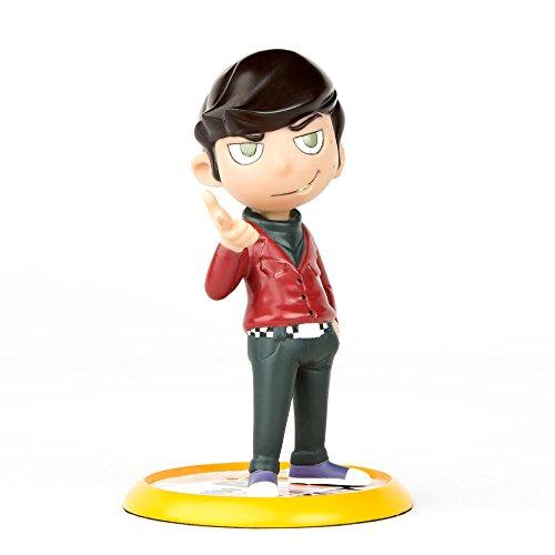 Quantum Mechanix The Big Bang Theory Figurine Q-Pop Howard Wolowitz 9 cm BBT-0103