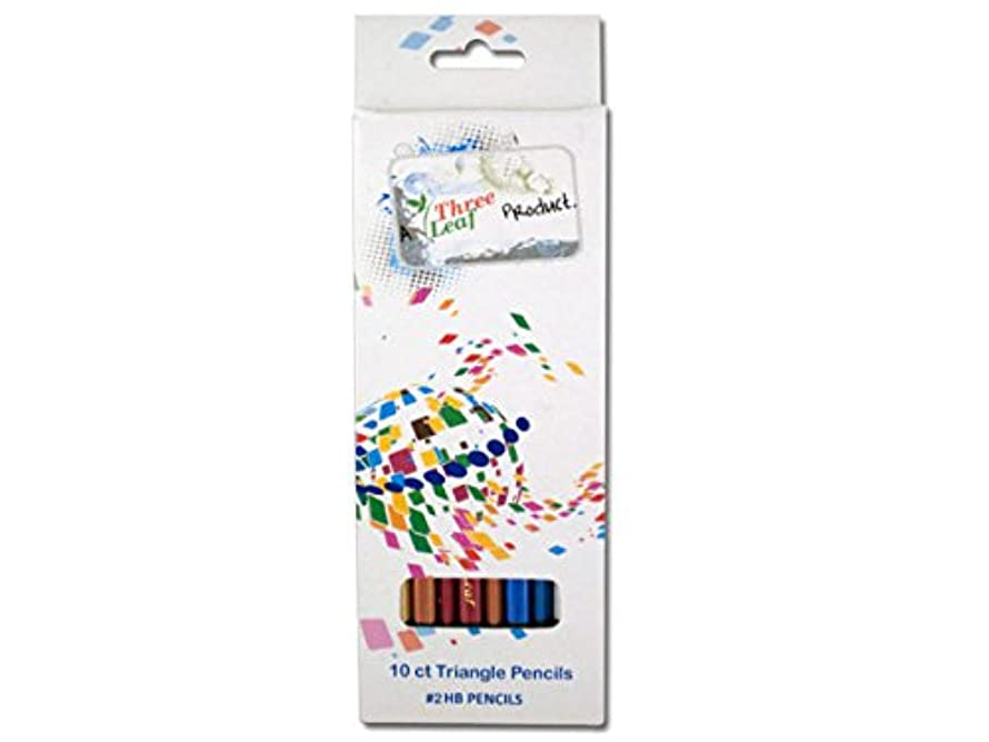 bulk buys Triangle Pencils Set (SC068)
