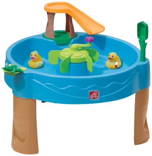 Step2 Duck Pond Water Table