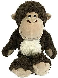 Monkey Stuffed Animal | Plush Toy | Stuffed Monkey - Chimpanzee - Ape | Stuffed Monkey Plush|Stuffed Monkeys For Kids