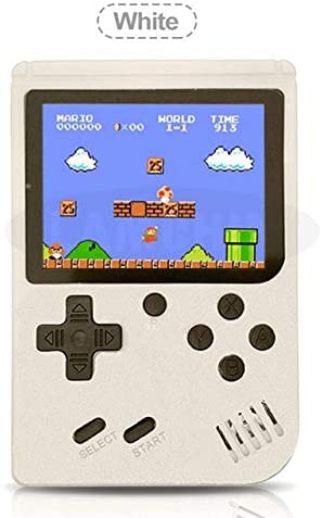 XIWAN 400 in Year-end annual account 1 Retro Video Handheld Max 46% OFF Portable Game Console P