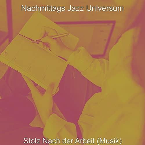 Nachmittags Jazz Universum