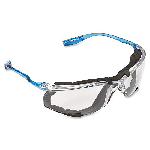 3M 11872-00000-20 Safety Glasses, Virtua CCS Protective Eyewear 11872,...
