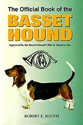 official basset hound book