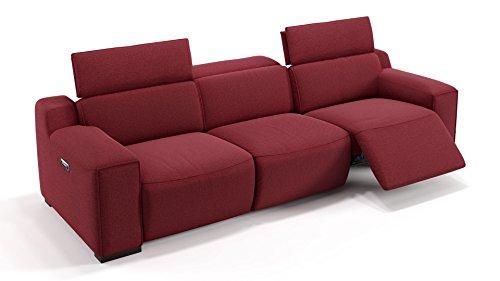XXL Wohnlandschaft Stoff Relaxsofa Sofa Polstergarnitur BIG Couch Bigsofa Designsofa