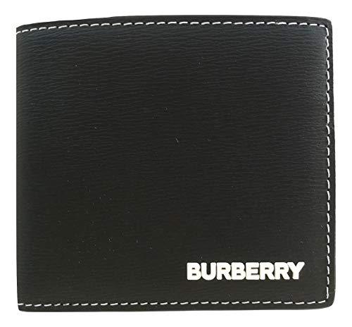 BURBERRY Herren-Geldbörse mit Geldbörse schwarz 80324841