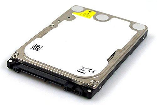 WD Western Digital Scorpio Blue WD1600BEVT WD1600BEVT-16A23T0 Fujitsu 34029609 160GB SATA HDD 6,35cm (2.5Zoll) Bulk
