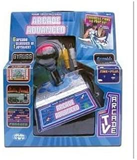 Konami Collector's Series: Majesco's TV Arcade Advanced
