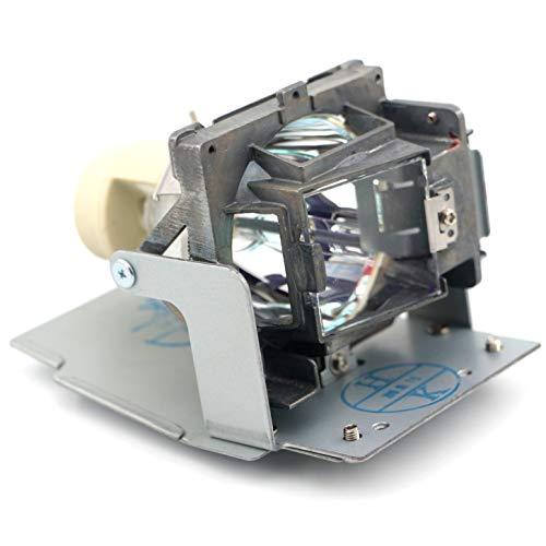 SNLAMP 5J.JED05.001 ErsatzProjektorlampe Beamerlampe 210W Glühlampe mit Gehäuse für BENQ W1090 TH683 HT1070 BH3020 BH302 Projektoren