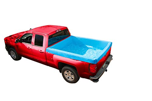 Bestway 54283E Payload Truck Bed Pool, Blue