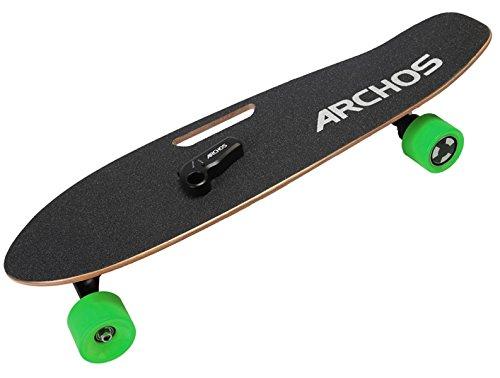 Elektro Skateboard Archos SK8 Schwarz kaufen  Bild 1*
