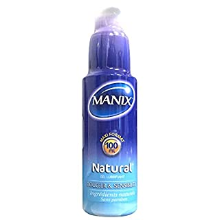 Gel lubrifiant MANIX CLASSIC aux ingrédients naturels  - 100 ml (B00IKMKMQM) | Amazon price tracker / tracking, Amazon price history charts, Amazon price watches, Amazon price drop alerts