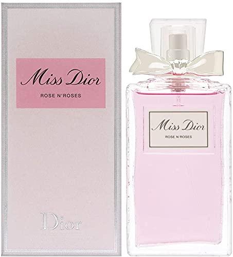 Christian Dior Miss Dior Rose N'Roses Eau de Toilette, 100 ml
