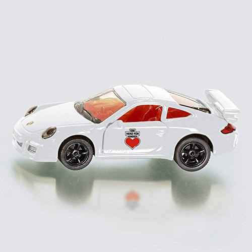 Siku 1498 - Porsche 911