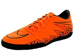 Nike Hypervenom Phelon II IC Men's Indoor/Court Soccer Shoe